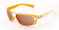Reborn Sunset neon orange